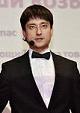 Азамат Ушанов